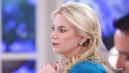 Esmeralda Mitre desmintió información dada por Marina Calabró