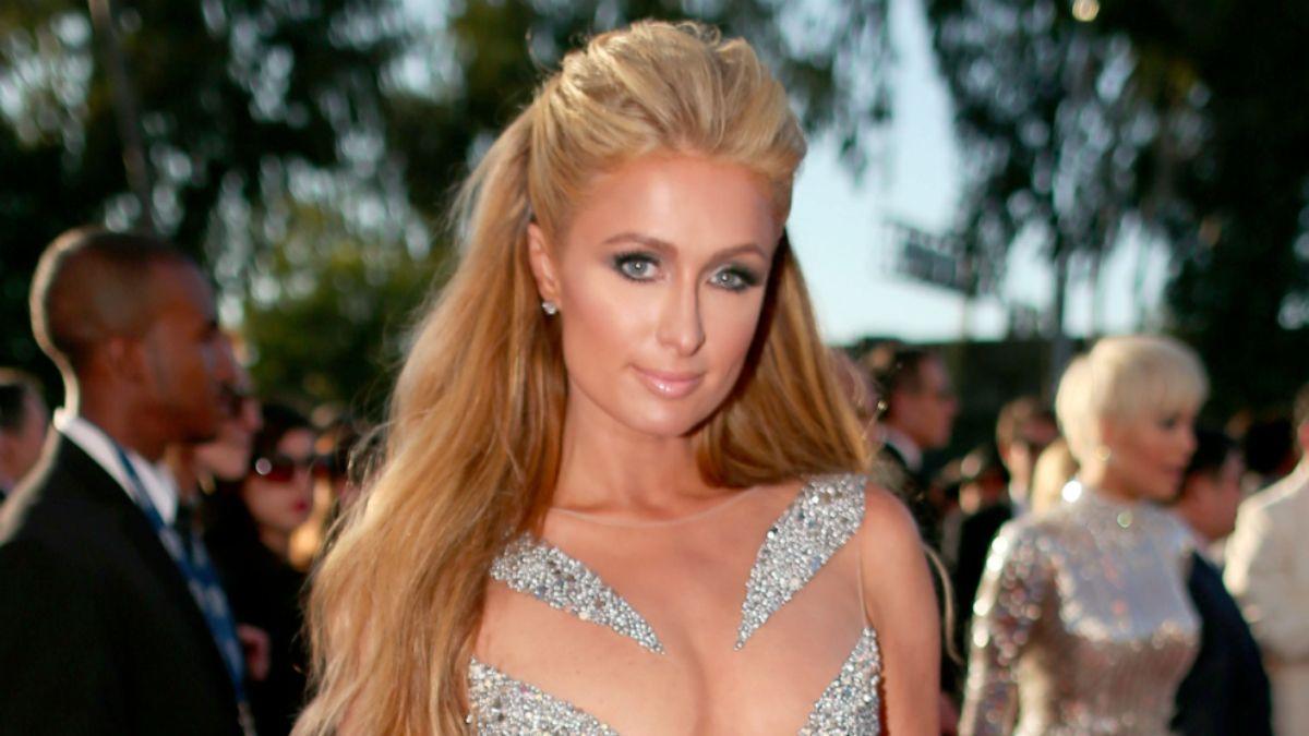 Paris Hilton anuncia candidatura a la presidencia de Estados Unidos