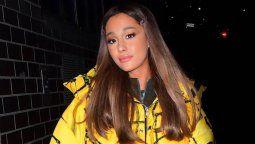 ¡Indignada! Ariana Grande critica a quienes no respetan las normas en la cuarentena