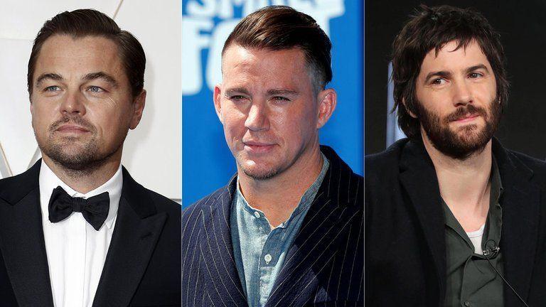 Deep acusó a Amber de tener relaciones con los actoresLeonardo DiCaprio