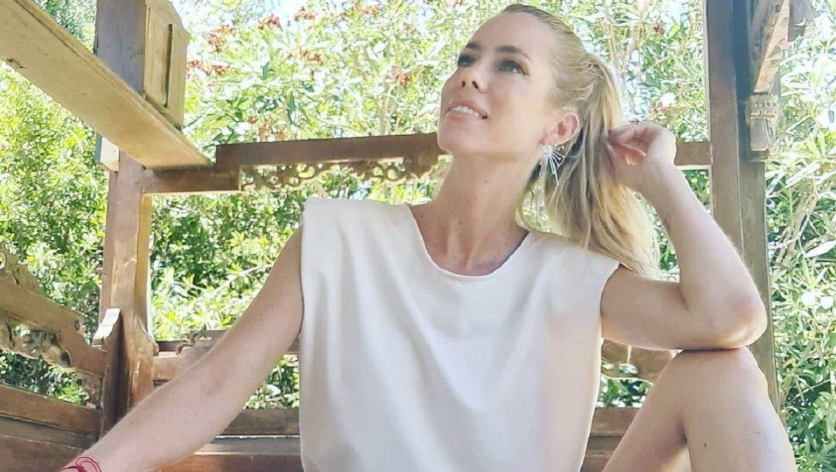 Nicole Neumann contó una experiencia indignante que tuvo en sus vacaciones