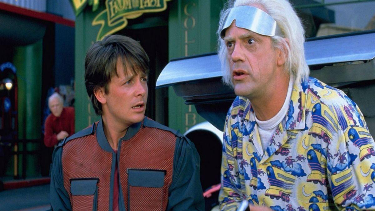 El actor Michael J. Fox ha experiemientado una clara desmejoría producto del Parkinson