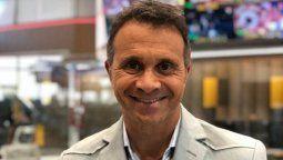 A pesar de todo lo que estamos viviendo: Sergio Lapegüe y su reflexivo mensaje en las redes