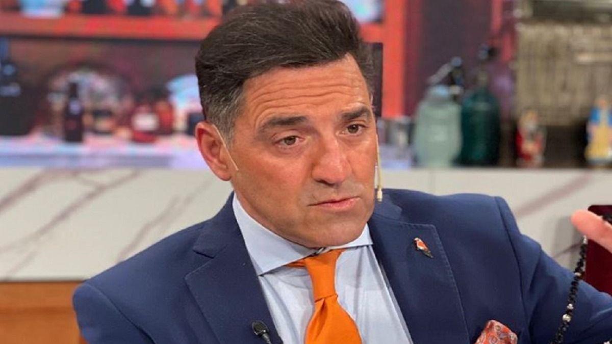 Mariano Iúdica relató lo que le dijo Horacio Cabak cuando le pidió que se tomara unos días