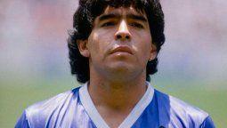 ¿Cuánto dinero gastaba Maradona por mes?