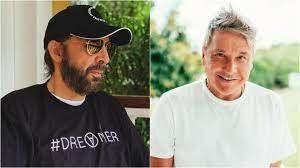 ¡Dúo inolvidable! Ricardo Montaner y Juan Luis Guerra lanzaron un tema