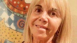 Claudia Villafañe reapareció en redes a días de la muerte de Maradona
