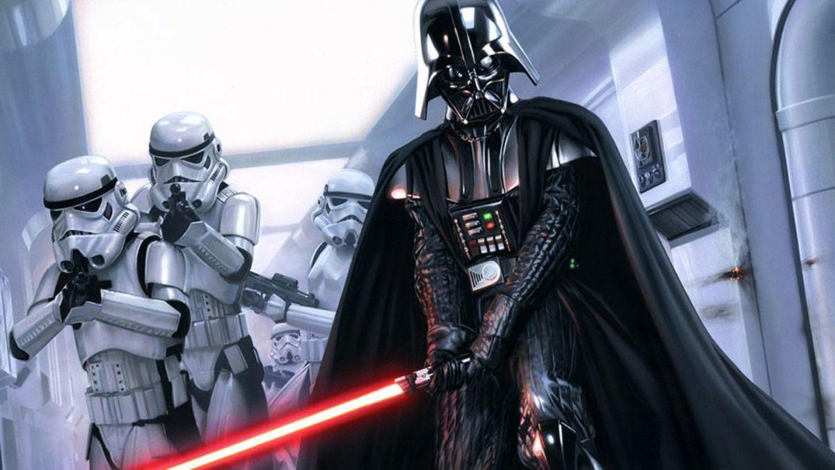 El sable de Luz de Disney es similar a usado por los Jedy en Star Wars