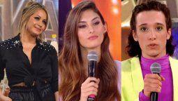 Karina la Princesita opinó sobre la burla de Lola Latorre y Lucas Spadafora a Nacha Guevara