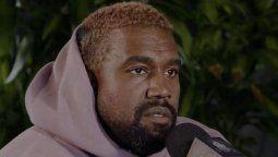 Kanye West reprodujo un milagro de Jesús y generó polémica en redes