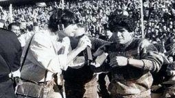 El emotivo posteo con el que Marcelo Tinelli despidió a Diego Maradona