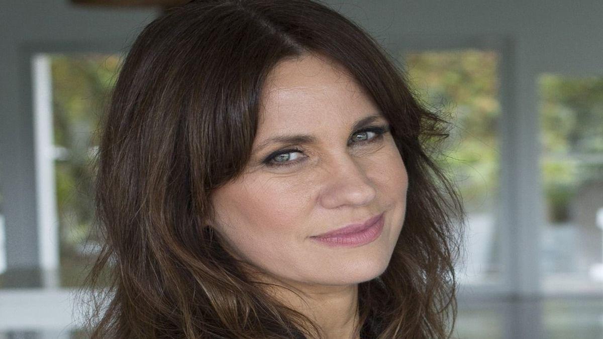 Nancy Dupláa habló de la posibilidad de que los famosos se apliquen la vacuna