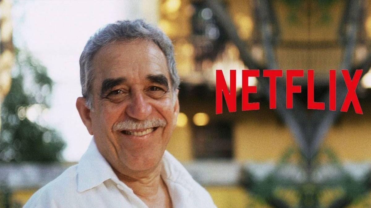 Netflix dio detalles de la serie basada en el libro 100 años de soledad del escritor García Márquez