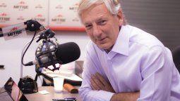 El periodista de Radio Mitre, Marcelo Longobardi hizo un fuerte descargo contra el gobierno por el atraso en la llegada de las vacunas contra el coronavirus.