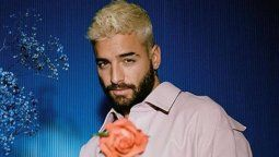 Maluma lanza adelanto de su nueva canción Hawái