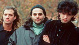 Canción ánimal fue el quinto álbum de Soda Stereo