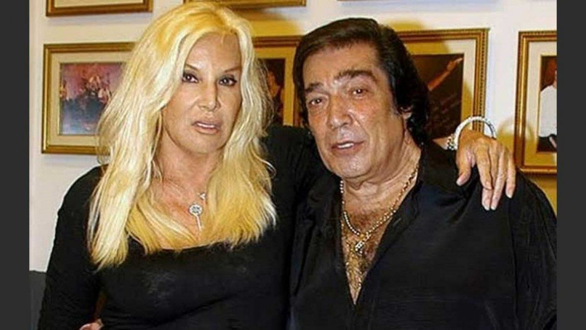 Susana Giménez despidió a Cacho Castaña: Cómo te voy a extrañar