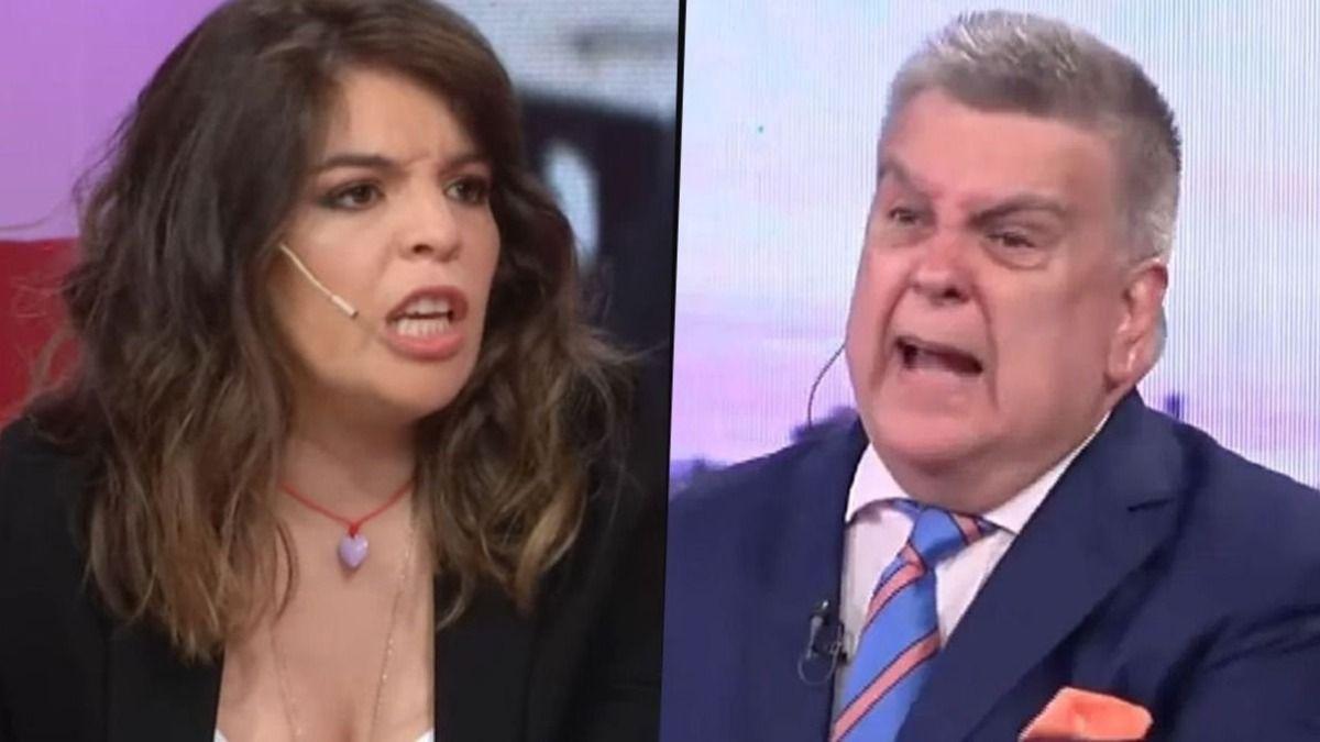 El periodista Luis Ventura opina que nadie quería hacerse cargo de Maradona