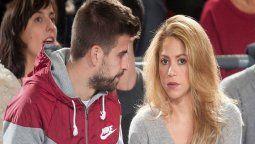 ¡Presión inmediata! Shakira quiere que Piqué se vaya del Barcelona