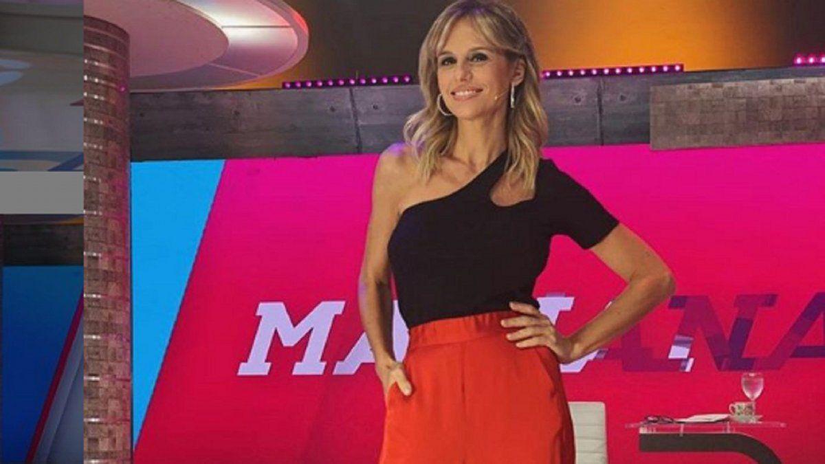 Mariana Fabbiani habló de la despedida de El Diario de Mariana y adelantó su nuevo programa