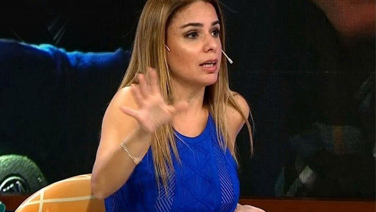 Marina Calabró confrontó a Sol Pérez por su reciente polémica