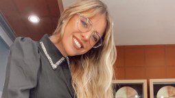 Nati Jota participará en el Cantando junto a Sofi Morandiy Bruno Coccia