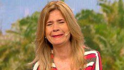 Durante Los Ángeles de la Mañana, Mercedes Ninci se quebró al aire al hablar de su buena acción