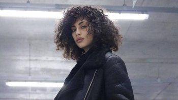 Mina El Hammani, la belleza española de origen marroquí
