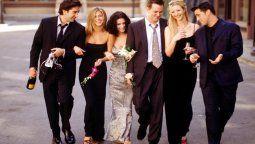 El regreso de Friends: ¿Cuánto costó juntar a los amigos?