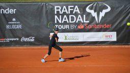 ¡Puro éxito! Rafa Nadal arrasa con su tour