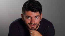 Angustia por la salud de Diego Maradona Jr.