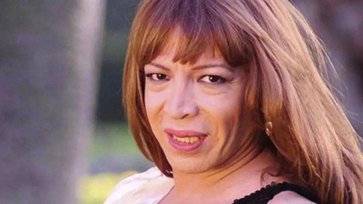 Lizy Tagliani recordó a su madre en el día del padre