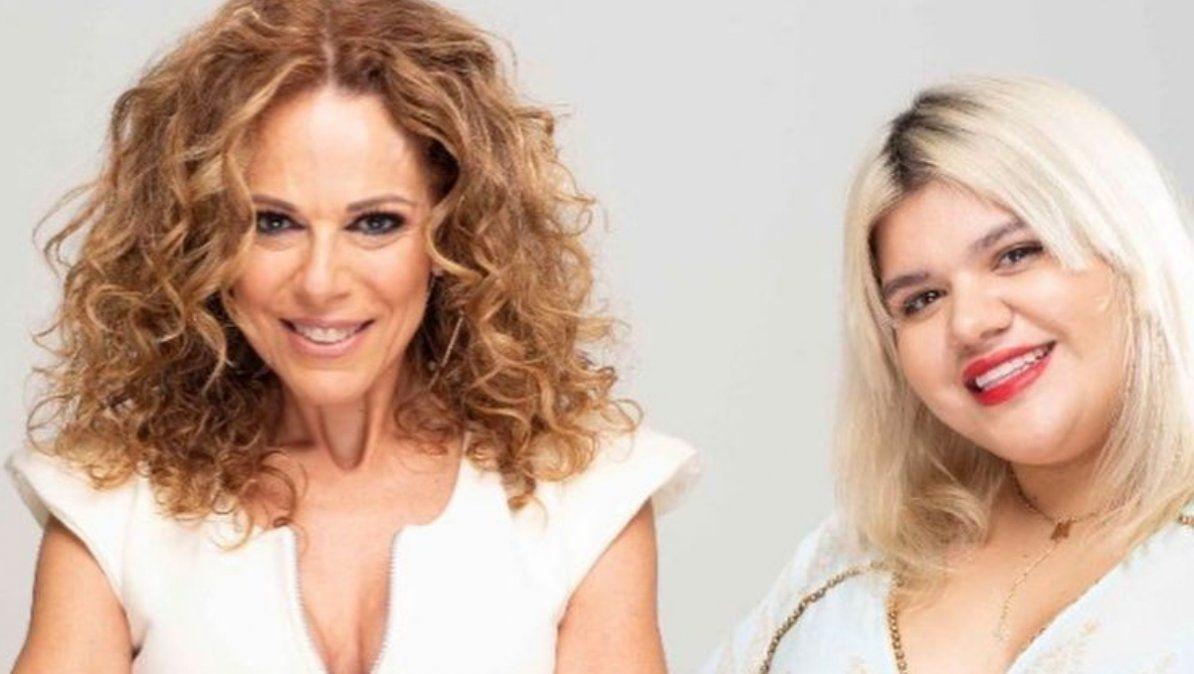 Iliana Calabró habló del debut teatral de More Rial: teníamos mucho miedo