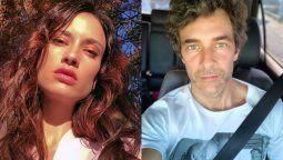 El acuerdo de Camila Cavallo y Mariano Martínez tras su separación