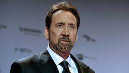 Nicolas Cage protagonizara la historia de Joe Exotic pero por Amazon Prime