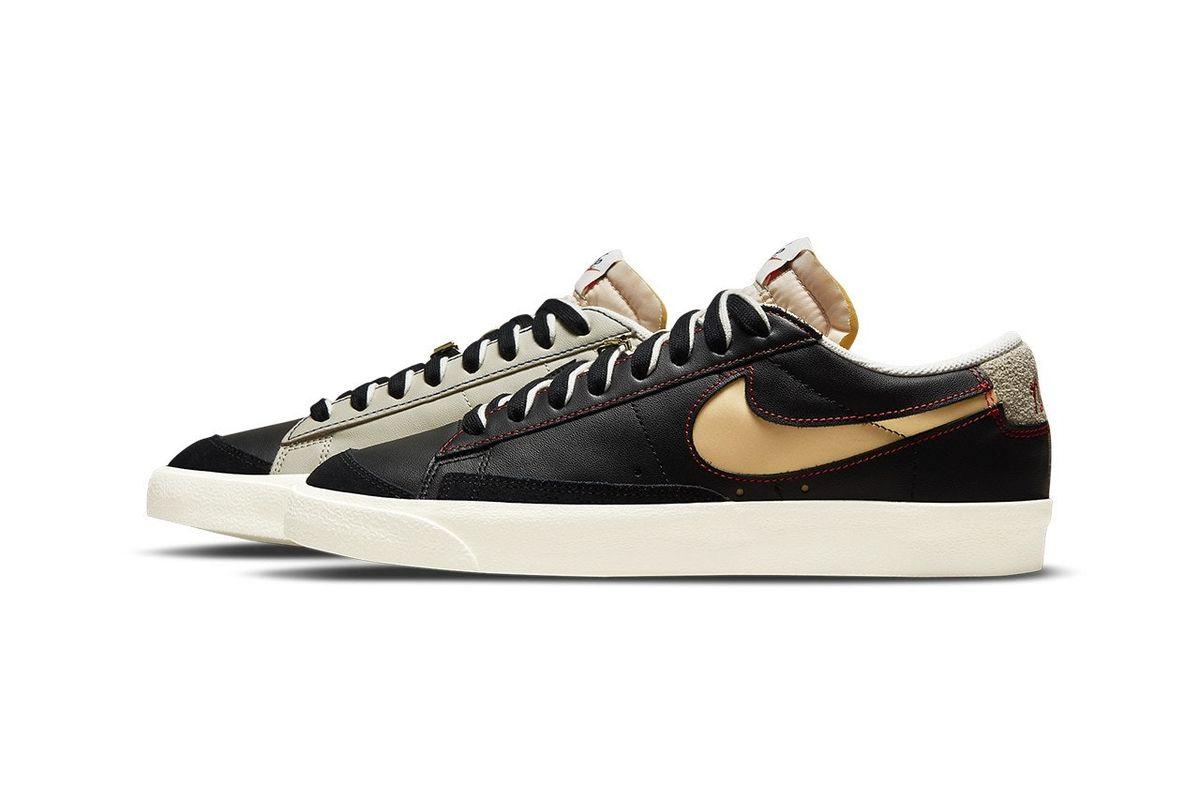 Las zapatillas low cost ideales de Nike para volver a la oficina