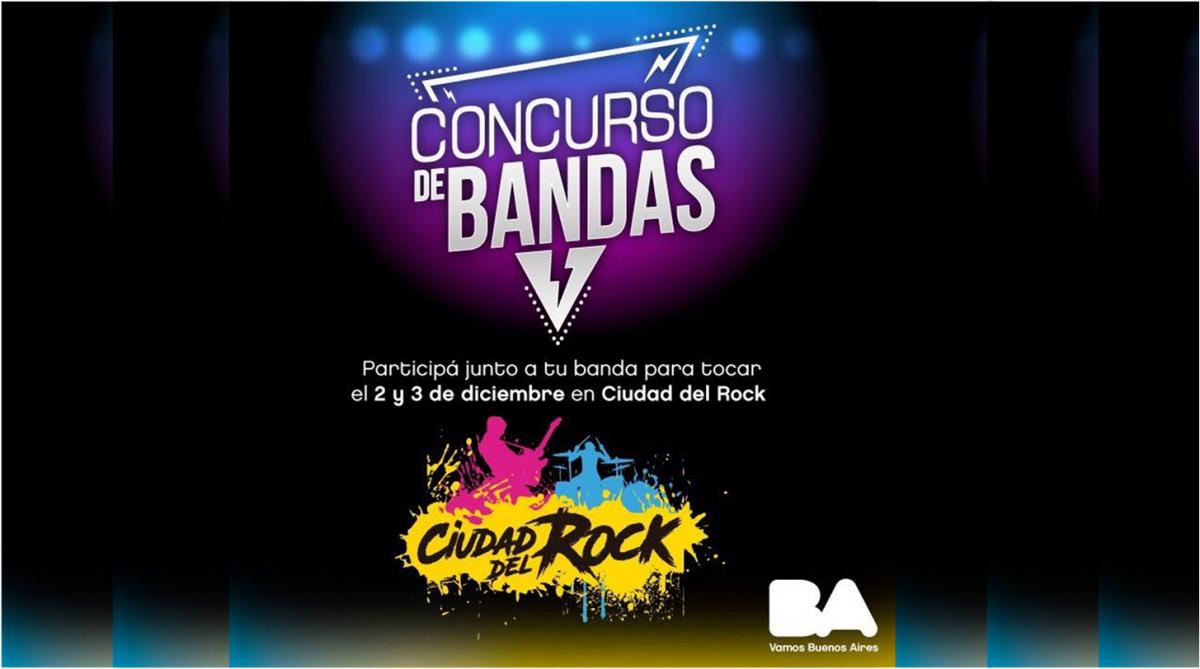 Concurso de Bandas 2017