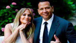 ¡Juntos! Jennifer Lopez y Alex Rodriguez se vieron