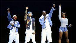 Black Eyed Peas anuncia nuevo video con Shakira