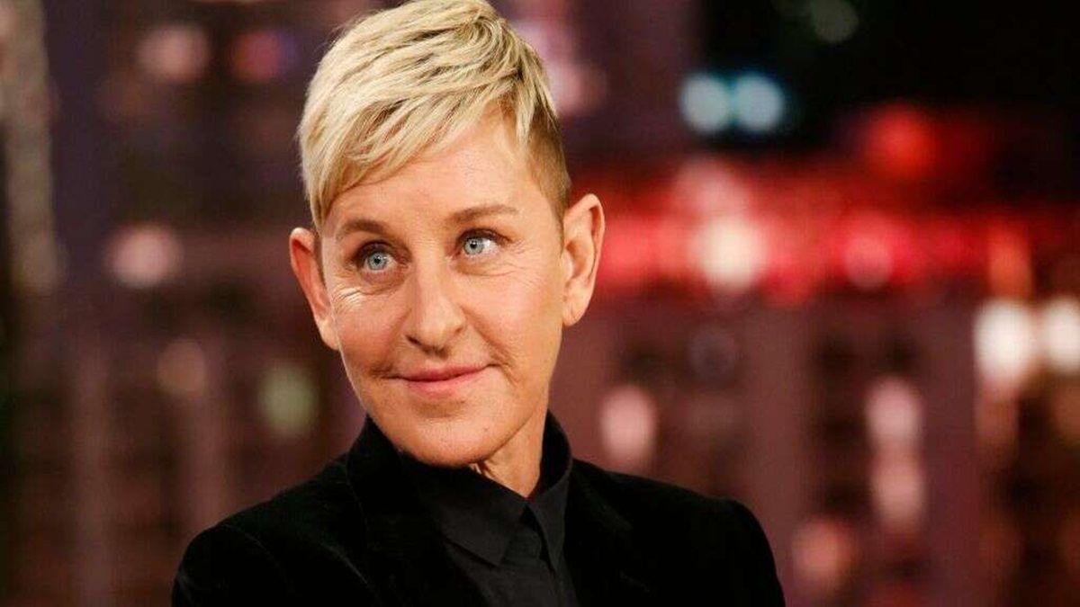 ¡Decepcionada! Ellen DeGeneres habló de las acusaciones de maltrato a sus trabajadores