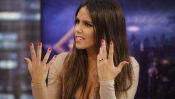 ¡Haters al ataque! Cristina Pedroche se volvió tendencia en Twitter