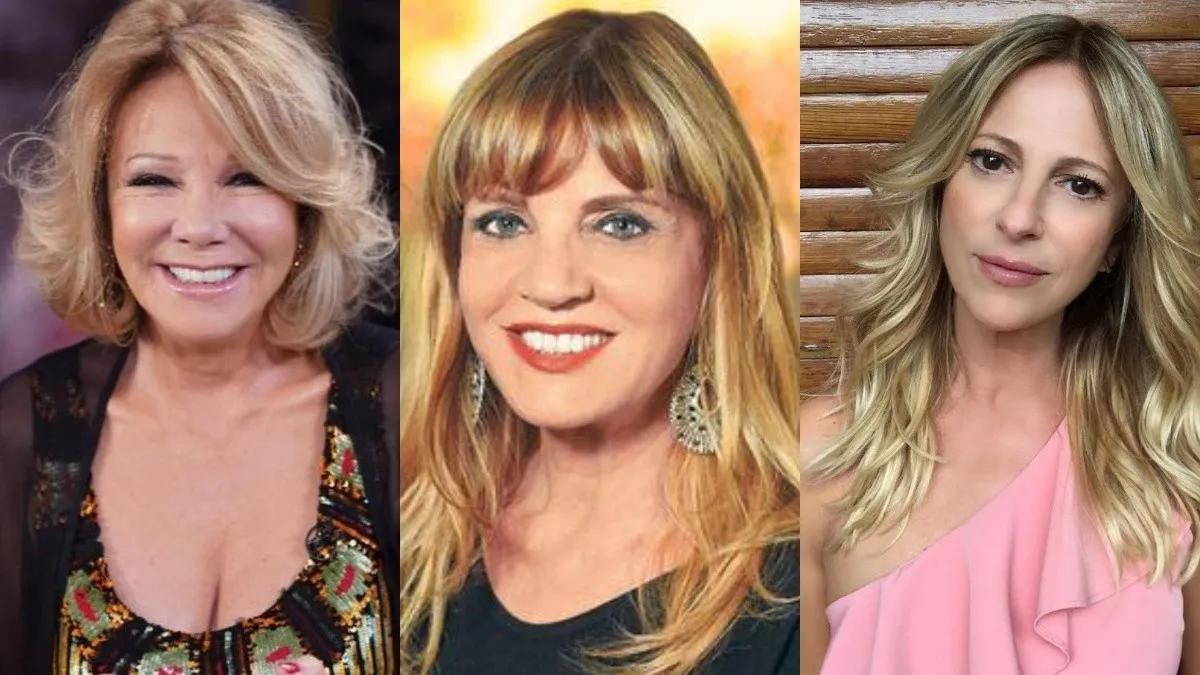 El programa Mujeres fue el último fracaso de Canal 13