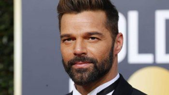 Mhonividente: Ricky Martin demandará a creadores de la serie sobre Menudo