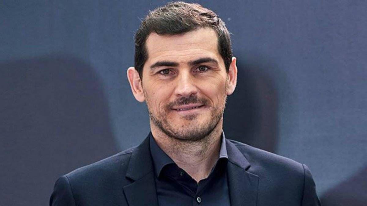 ¡De vuelta a casa! Iker Casillas regresa al Real Madrid