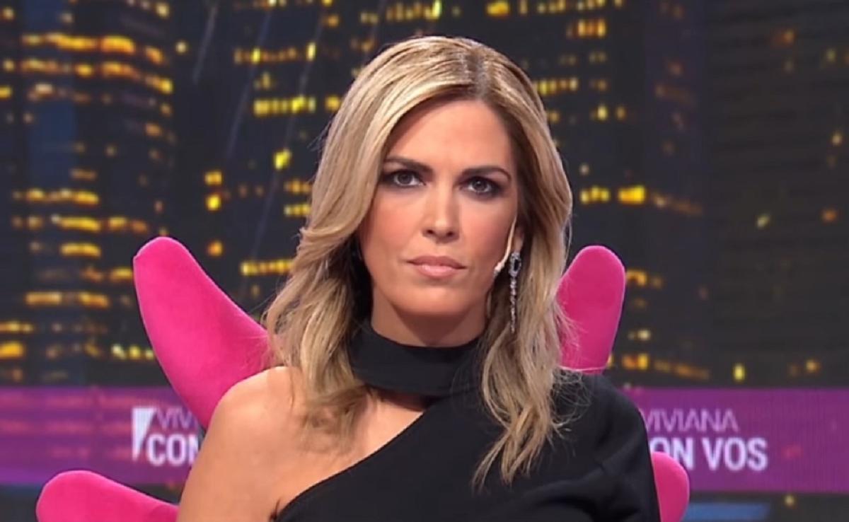 Viviana Canosa apuntó contra el Gobierno