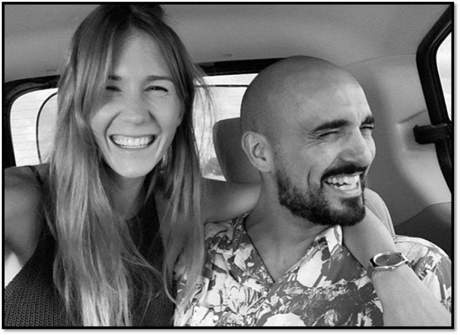 Abel Pintos anunció que va a ser papá: La emoción es demasiado grande