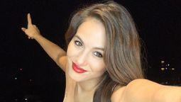 Florencia Vigna, actriz y ex participante de La Academia de Showmatch