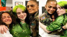 ¡Le dolió! Jennifer Lopez no es la cantante favorita de su hija