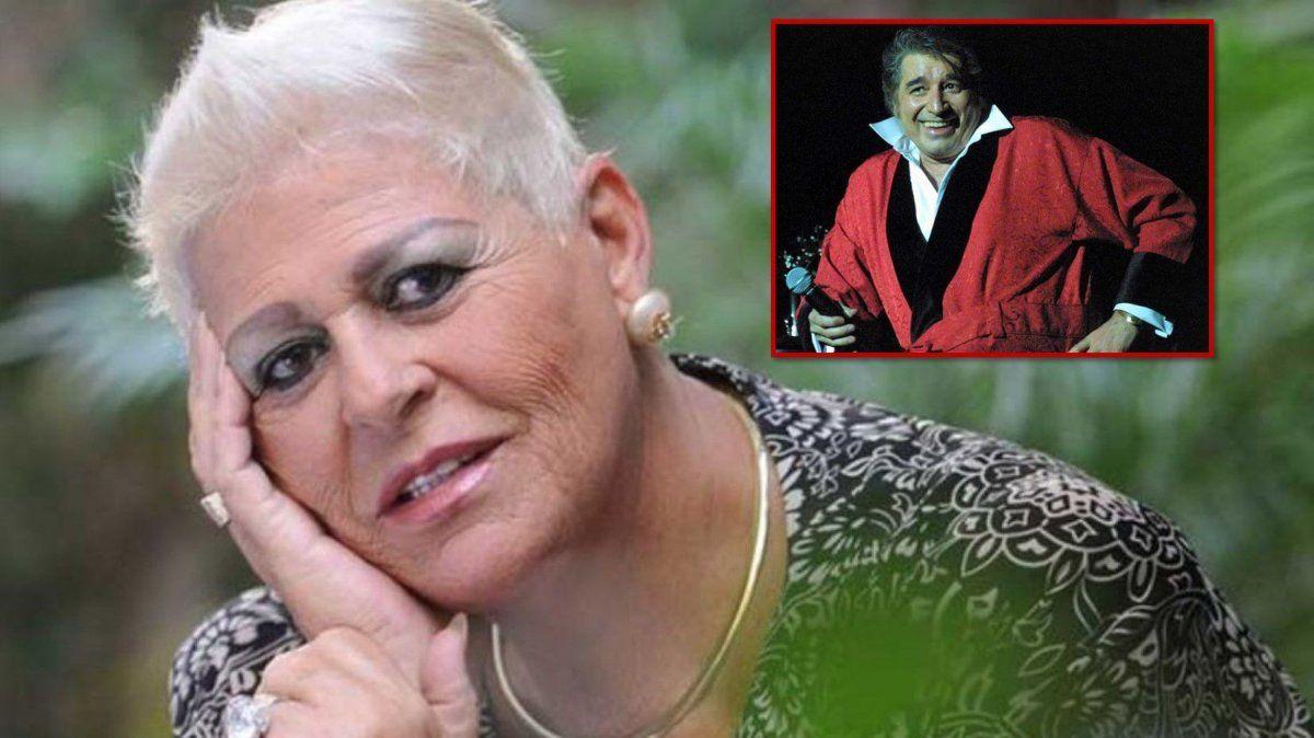 Apareció la hija de María Martha Serra Lima y es igualita a ella: Una mañana la encontré con Sandro en el sillón