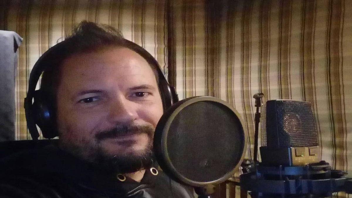 Matías Conte del grupo Las Sabrosas Zarigüellas murió tras complicaciones por el Covid 19